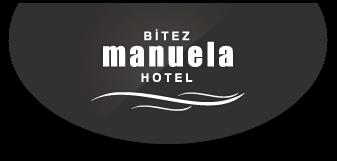 Manuela Hotel - Bitez - Bodrum